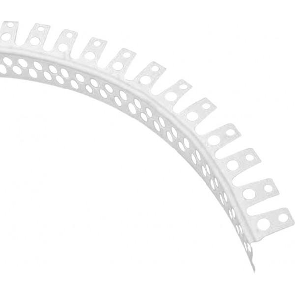 Профиль ROCKWOOL угловой арочный