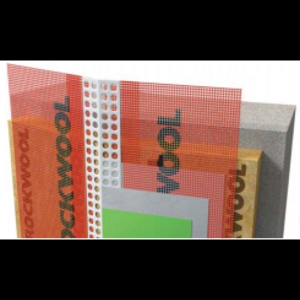 Профиль ROCKWOOL угловой армирующий рулонный
