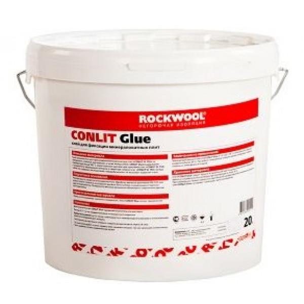 Клей Rockwool CONLIT Glue