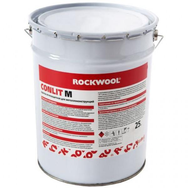 Краска Rockwool CONLIT M