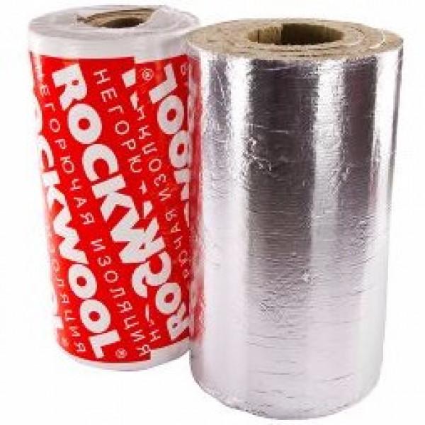 Техническая изоляция Rockwool LAMELLA MAT 2000*1000*100 мм