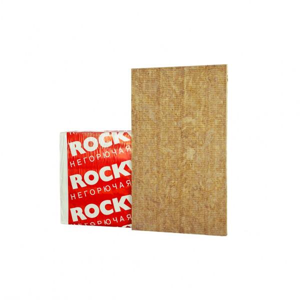 Каменная вата ROCKWOOL CONLIT SL
