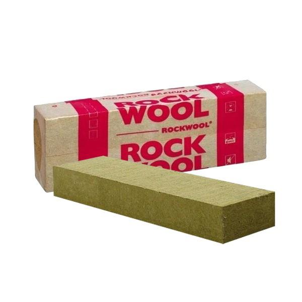 Каменная вата Rockwool ФАСАД ЛАМЕЛЛА