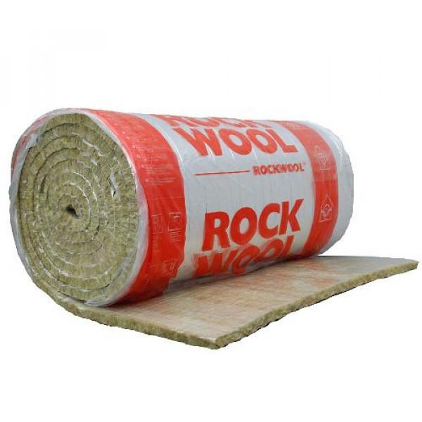 Теплоизоляция Rockwool KLIMAFIX 8000*1000*30 мм