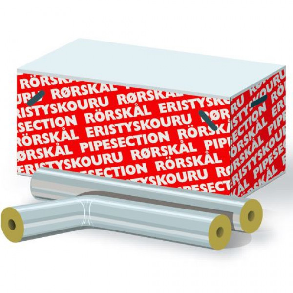 Трубная секция ROCKWOOL ProRox PS 960 ALU