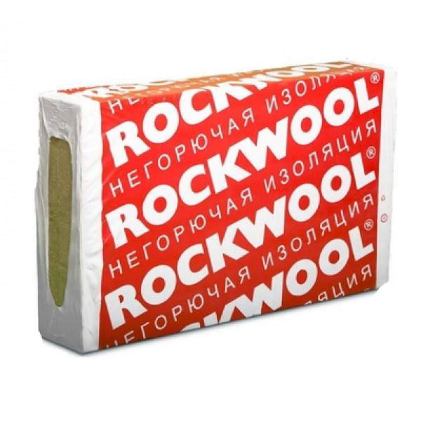 Каменная вата Rockwool BONDROCK 1000*600*80 мм 3 шт. в упаковке