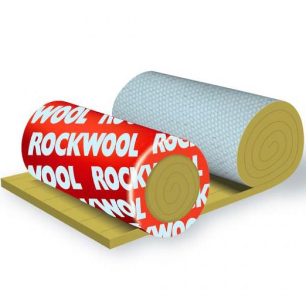 Каменная вата Rockwool SeaRox MA 740 ALU 4000*1000 мм
