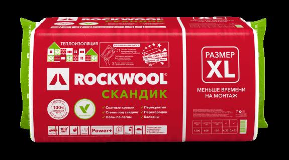 ROCKWOOL выпустил первую упаковку строительного материала в России с технологией дополненной реальности