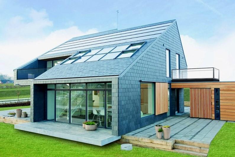 Что такое энергоэффективный дом?